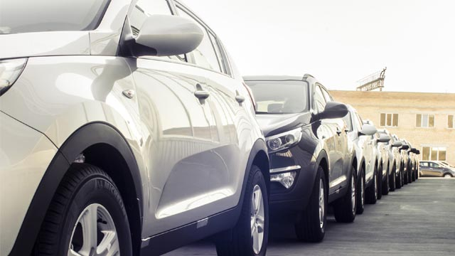 IRS Issues Guidance on Tax Deductions Available for Company Vehicles Used in 2019-banner