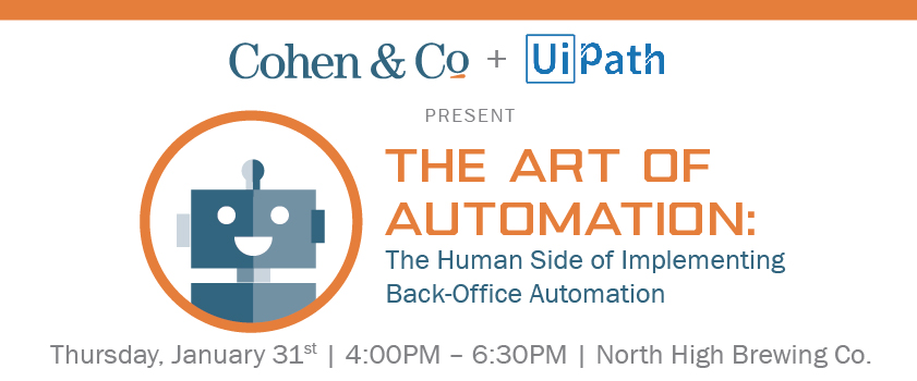 The Art of Automation