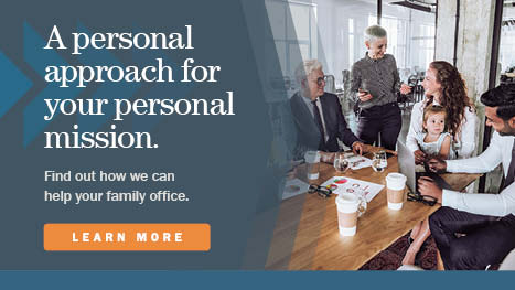 A personal approach for your personal mission.